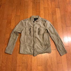 Vintage Heritage 1981 Jacket